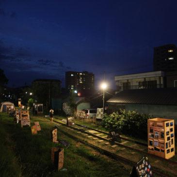 2011年 会場風景ギャラリー