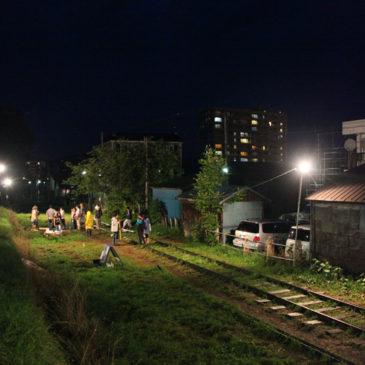 2012『鉄路展』閉幕!-今年もありがとうございました-